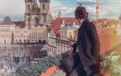 Praha – kúlový sprievodca mestom